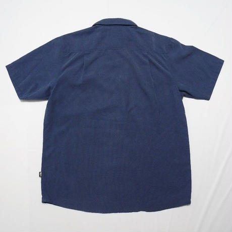 THE NORTH FACE S/s Shirt   MODAL×POLYESTER