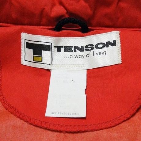 TENSON NYLON ANORAK M~L程