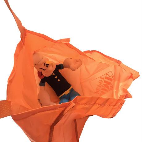 HOME DEPOT  Toto Bag Size- 41×41×19cm