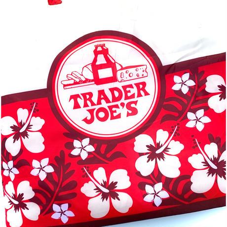 TRADER JOE'S TOTE BAG(保冷BAG)