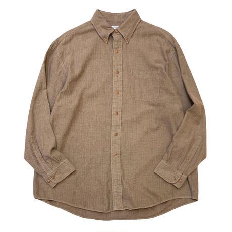 Brooks Brothers Cotton Herringbone Shirt size XL