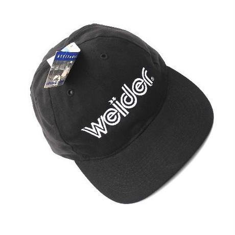 NEW    WEIDER TOTAL FITNESS CAP