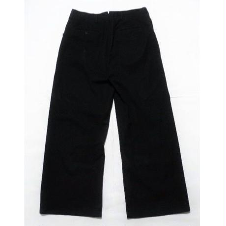 Vintage us navy wool trousers