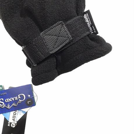 GRAND SIERRA Fleece Gloves New