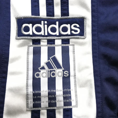 adidas Jersey Hoodie Size-L 2002