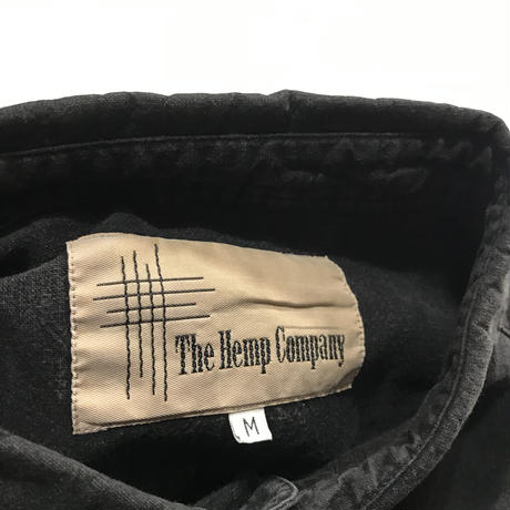 The Hemp Company Shirt Size-L