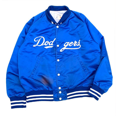 Los Angeles Dodgers Jacket Made in usa size M