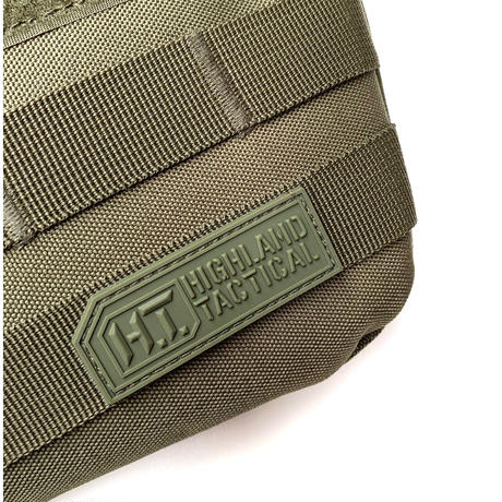 NEW HIGHLAND TACTICAL SHOULDER BAG