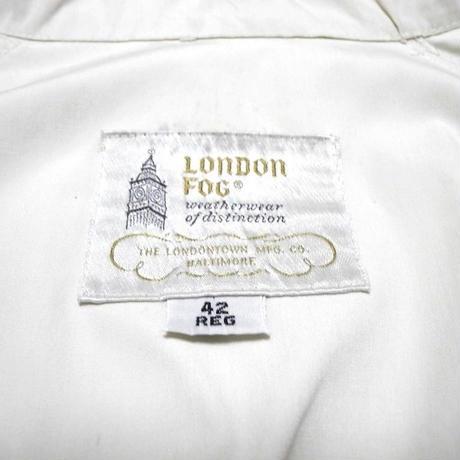LONDON FOG SWING TOP  42REG MADE IN USA