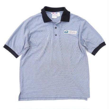USPS Polo-shirt SIZE-L
