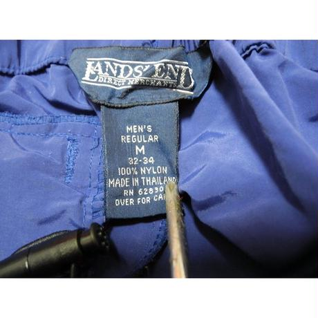 LANDS'S END SET UP Jkt S Pants M
