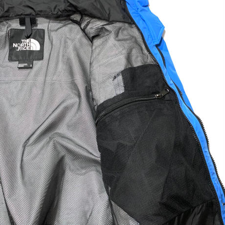 NEW 1994 THE NORTH FACE MOUNTAIN LIGHT GORE-TEX JACKET size M (復刻・SAMPLE)