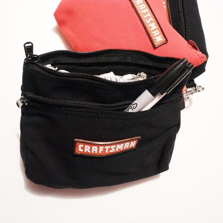 NEW CRAFTS MAN  3CANVAS BAGS