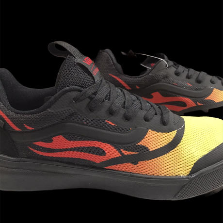 VANS🔥 Flames  ULTRA RPD New 27cm 27.5cm