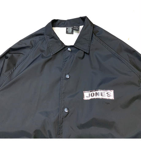 JONES COACH JACKET size L