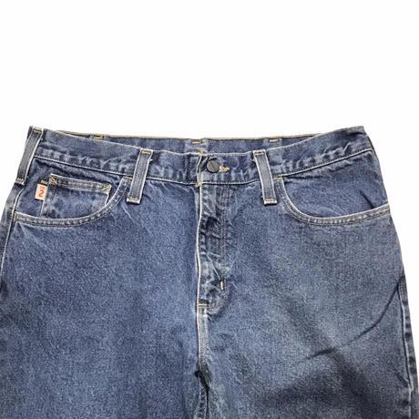 FR Denim pants 🔥🚫  Carhartt Size w34 L34