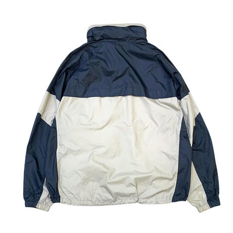 Columbia Packable Nylon Jacket size XL