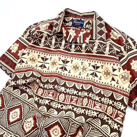 native pattern shirt size M