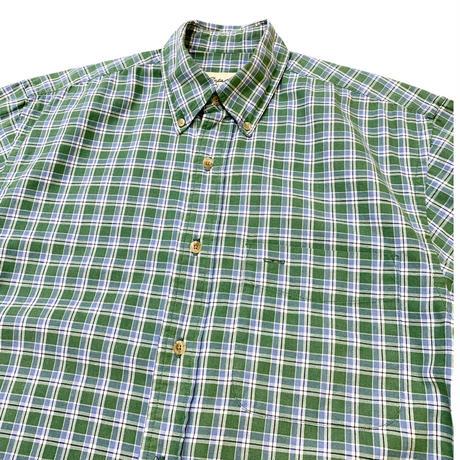 Eddie Bauer B.D Shirts Size-XS サイズ感大き目