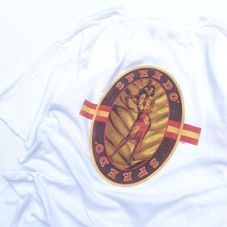 SPEEDO ALOHA T-shirt size L