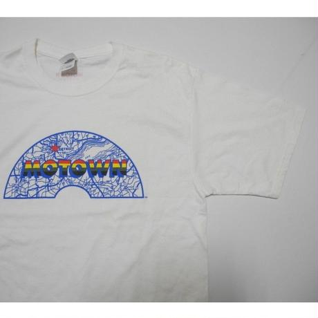 MOTOWN MUSEUM T-shirt L