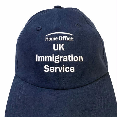 HOME OFFICE UK IMMIGRATION SERVICE CAP