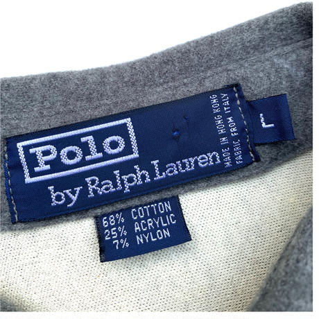 Polo by Ralph Lauren Sweater Shirt size L