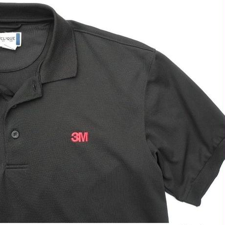 3M Polo shirt  SIZE-L
