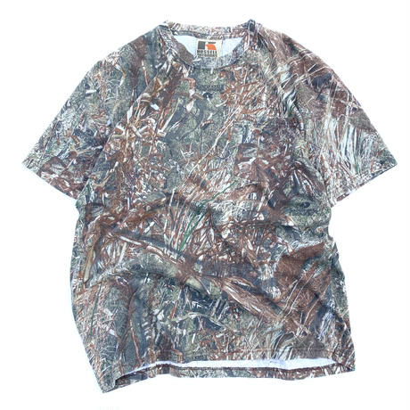 RUSSELL POCKET T-shirt  size  L