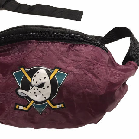 Anaheim Ducks🥅🏒 Bag   Size 27cm×14cm×8cm