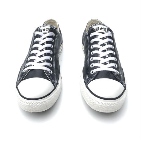 Convers All Star Law Leather Size-us10.5 28.5~29cm