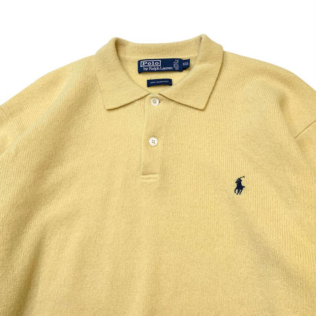 Polo Ralph Lauren Lambs Wool Pullover size XXL