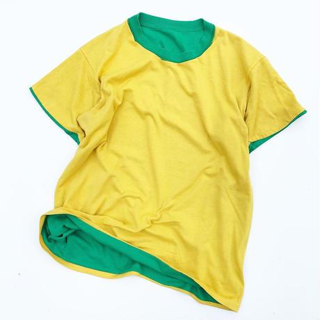 doubleface t-shirt S程