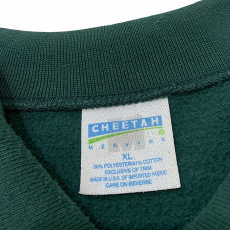 PULLOVER SWEAT SHIRT size XL