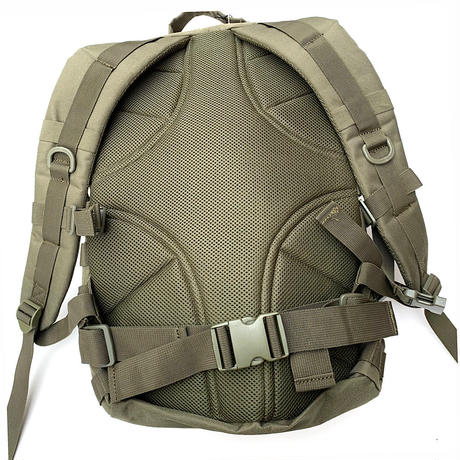 NEW HIGHLAND TACTICAL MOLLE WEBBING BACKPACK