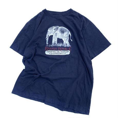 BANANA REPUBLIC T-shirt size L