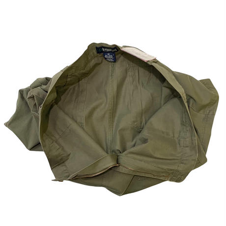 🌲DEAD STOCK OUTDOORLIFE COTTON PANTS size 42inch