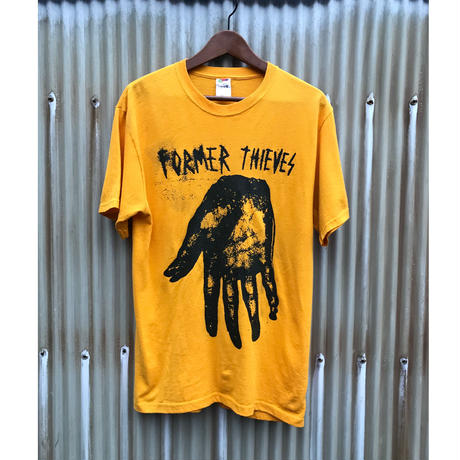 FORMER THIEVES T-shirt Size-M