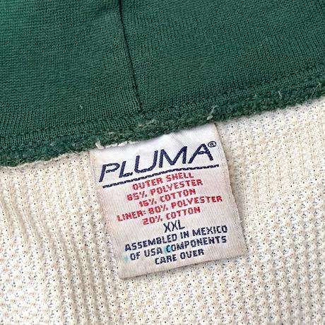 PLUMA THERMAL LINER HOODIE size XXL