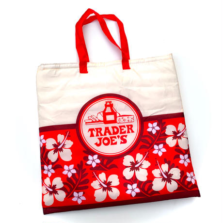 TRADER JOE'S TOTE BAG(保冷BAG)
