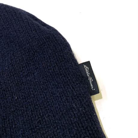 Eddie Bauer Wool Beanie Made in usa🇺🇸