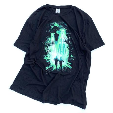 NEW X FILES T-shirt size XL