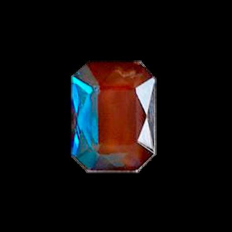 7月1日発売☆YUKAセレクト KiraNail MoroccoBijou オーロラブラウン