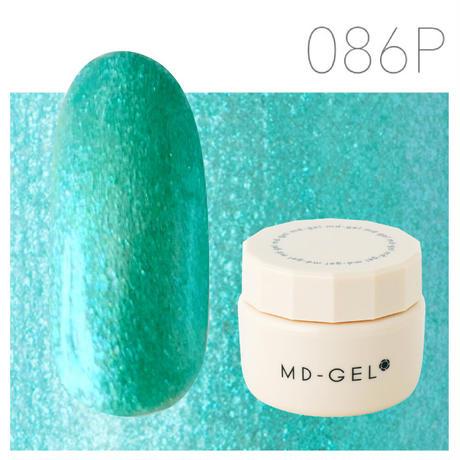 MD-GEL カラージェル 086P 3g