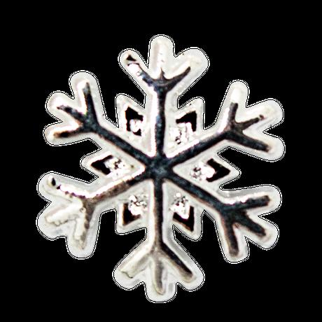 12月25日発売☆KiraNail 雪の結晶 ピュア ゴールド/シルバー