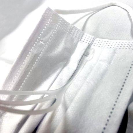 呼吸快適マスクの空間フレーム☆ ムレない!  化粧崩れしない!  洗える!【日本製】