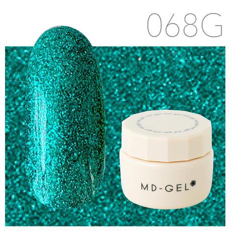 MD-GEL カラージェル 068G 3g