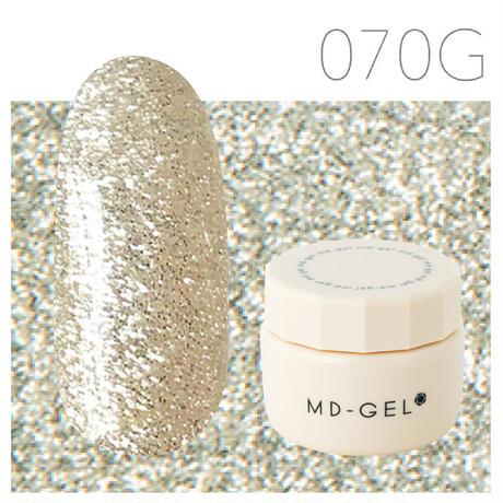 MD-GEL カラージェル 070G 3g