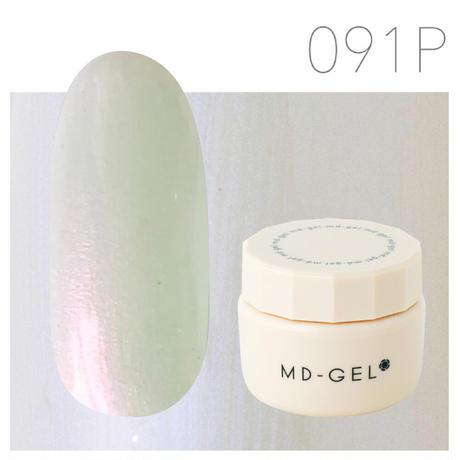 MD-GEL カラージェル 091P 3g