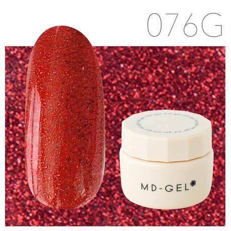 MD-GEL カラージェル 076G 3g